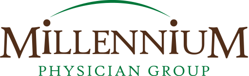 Millennium Physician Group logo