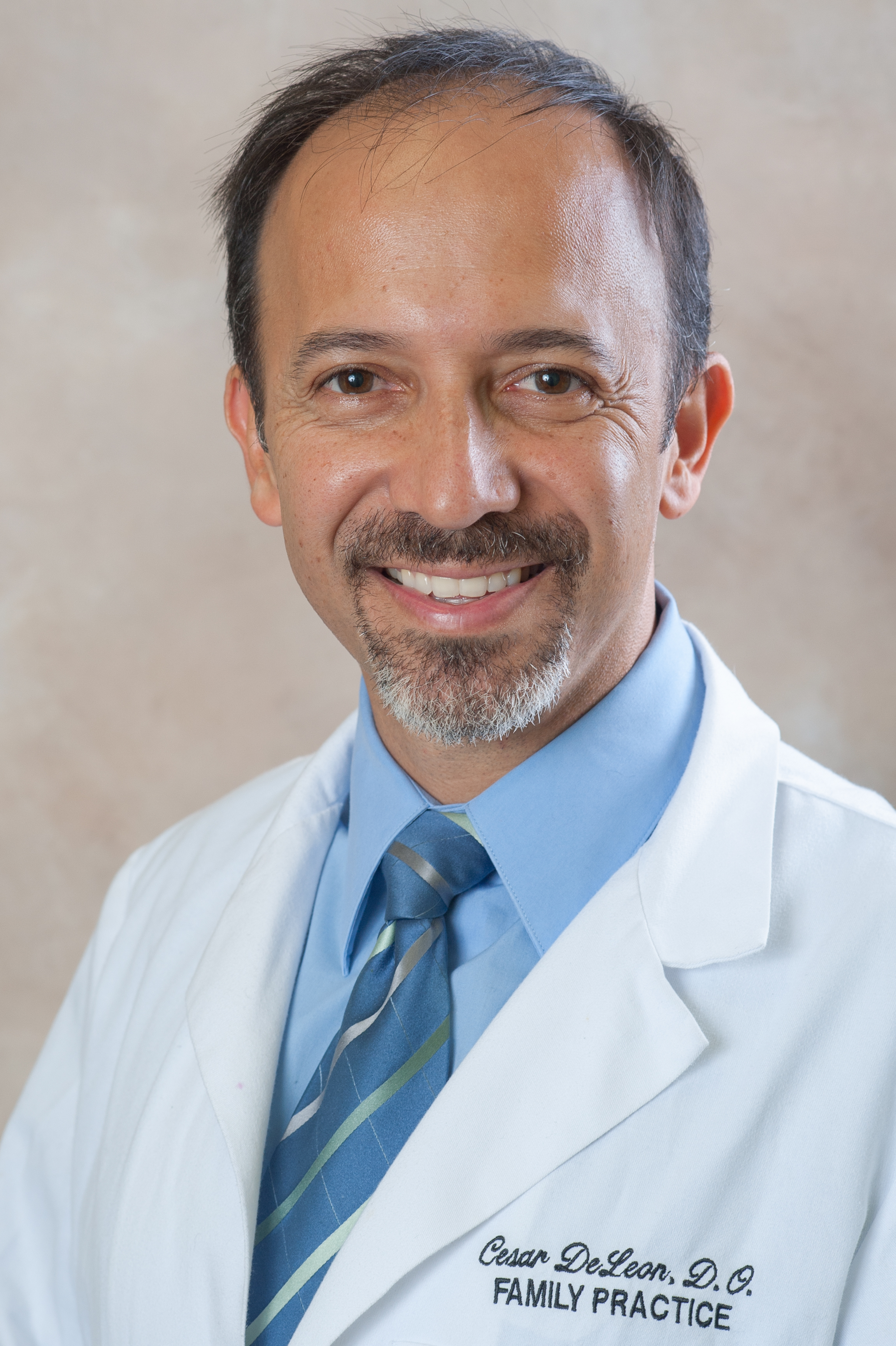 Cesar DeLeon, D O  - Millennium Physician Group