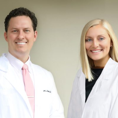 Dr. Baker & Caitlyn PA - web