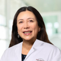 Claudia Molina-Pierce, MD 2021