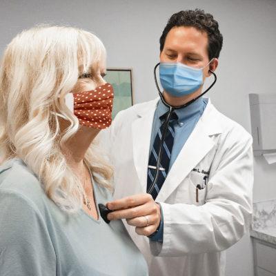 Dr. Baker -7 wo gloves