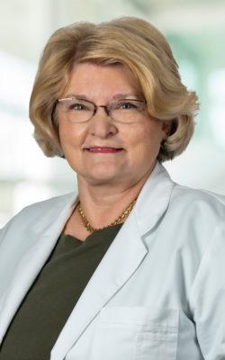 Susan Llarena 2021