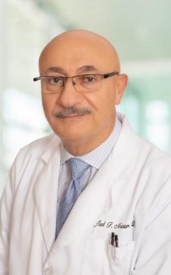 Jad Naser, M.D. 2021