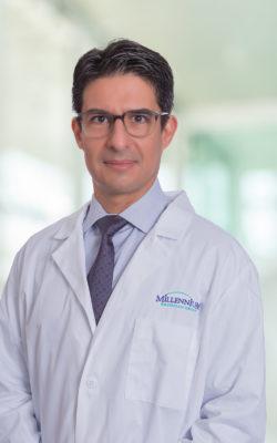 Alejandro Miranda-Sousa, M.D., 2021