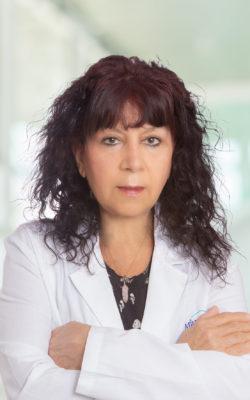 Antonella Bianchi, M.D. 2021