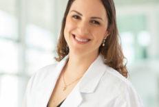 Melissa Blom, M.D. 2021