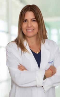 Adelaida Alfonso, APRN 2021